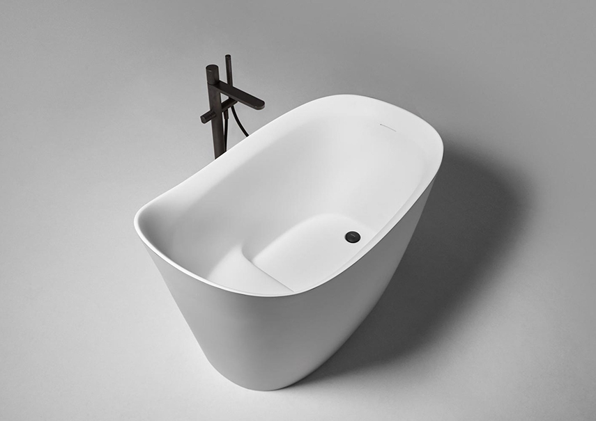 A tub for total relaxing