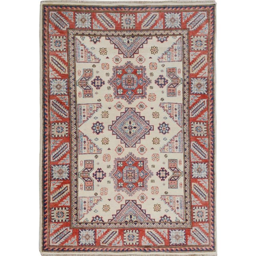 afghan style rug