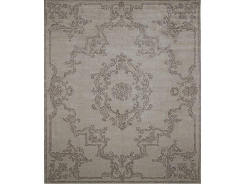 baroque style rug