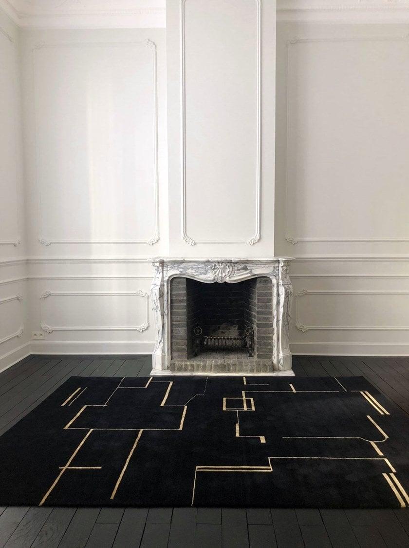 deco design rug