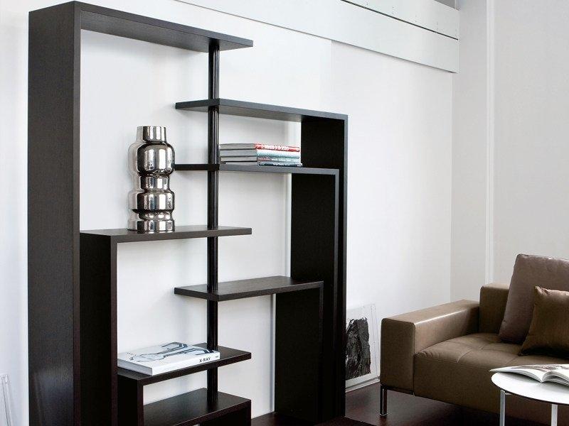 design style bookcase