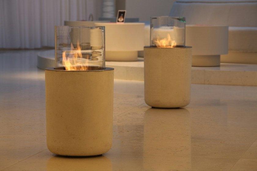 design style fireplace