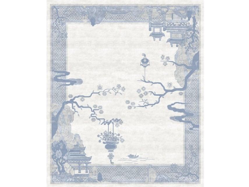 japanese style rug