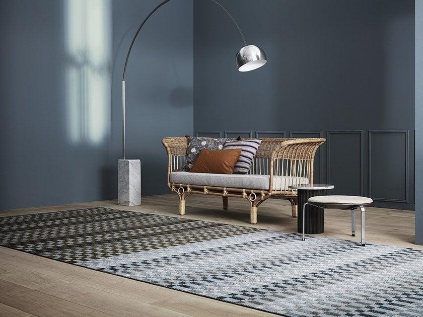 rectangle shape rug
