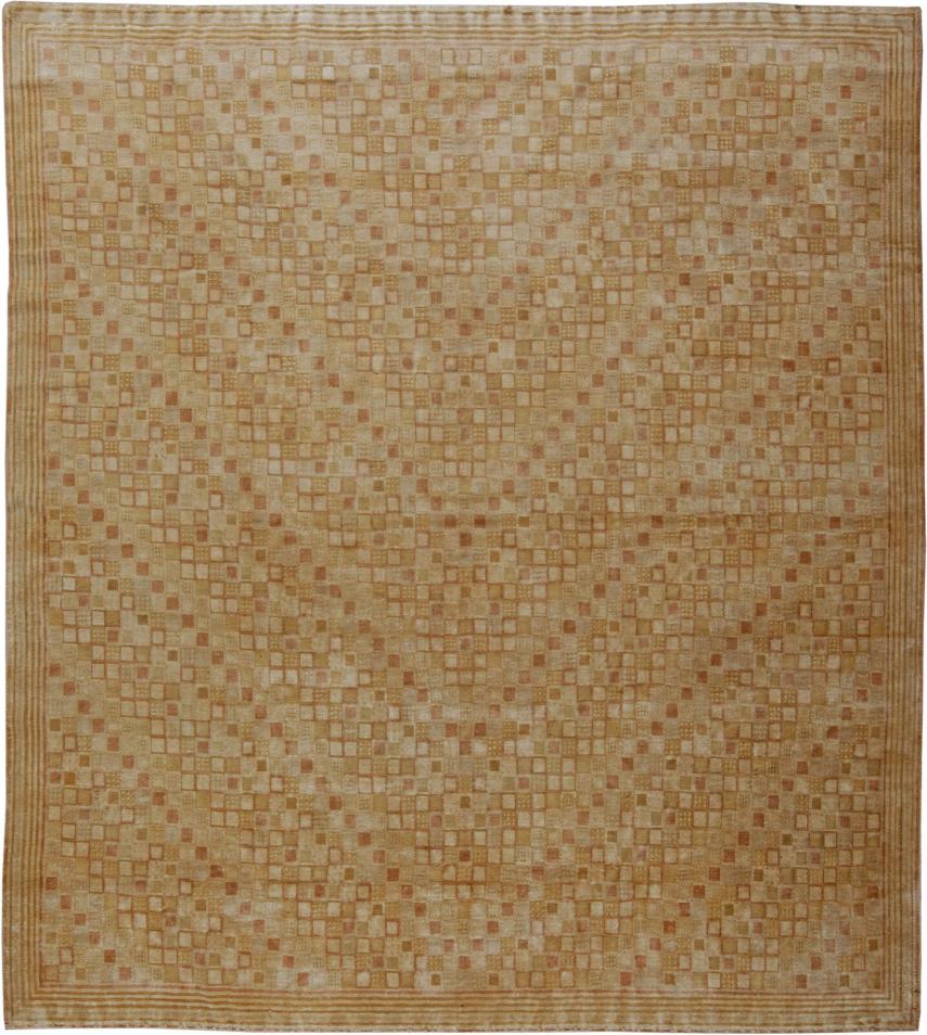 tibetan rug style